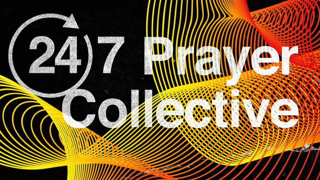 The 24/7 Prayer Collective The 24/7 Prayer Collective prayer collective 1024x576