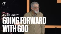 Going Forward With God Image
