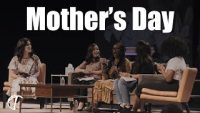Mother's Day at Trinity Church Image
