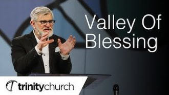 Valley of Blessing Image