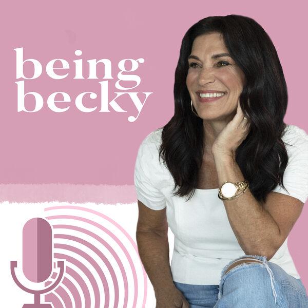 New Podcast by Pastor Becky